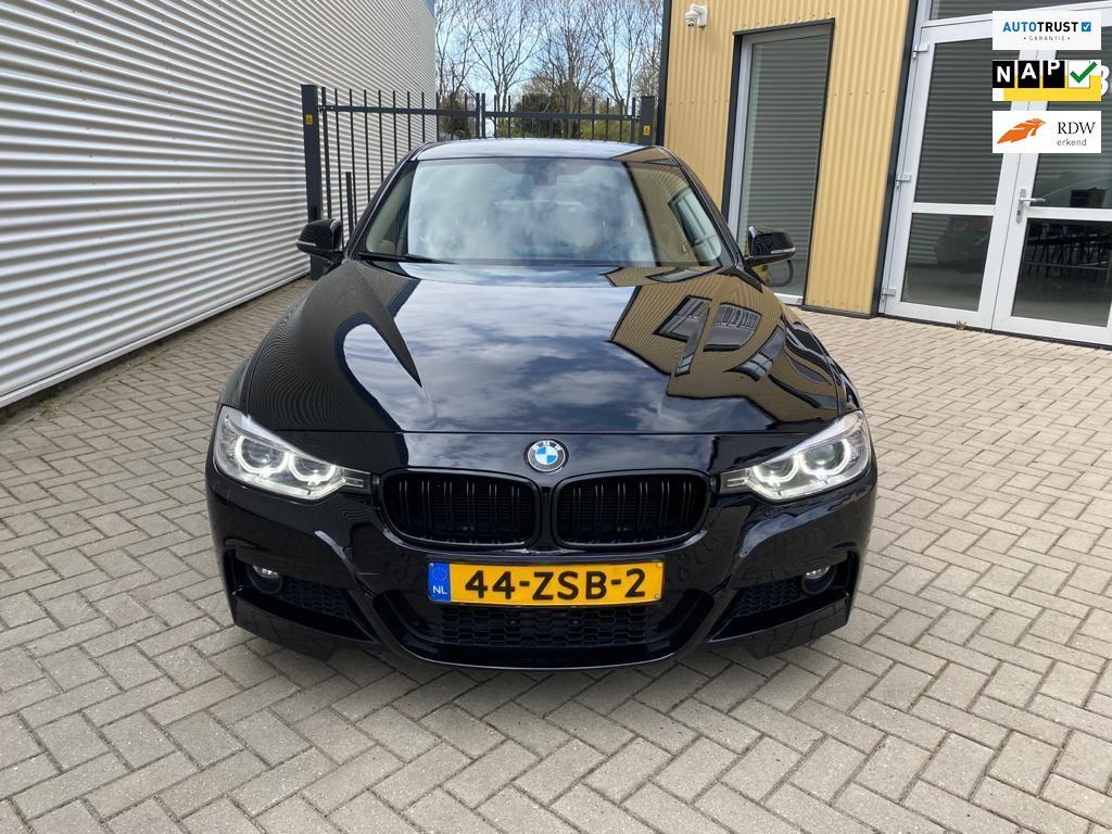 BMW 3-serie occasion - Autoland Den Haag