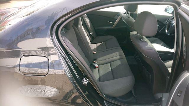 BMW 5-serie 523i Executive ( BIJTELLINGSVRIENDELIJK )