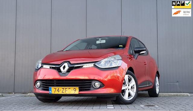 Renault Clio 1.5 dCi Dynamique 2e Eigenaar Rijdt super!!!