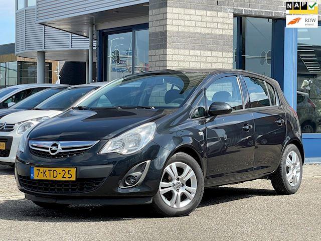Opel Corsa 1.3 CDTi AIRCO RADIO/CD MULTI-STUUR VERWARMDE STOELEN +STUUR PDC Design Edition