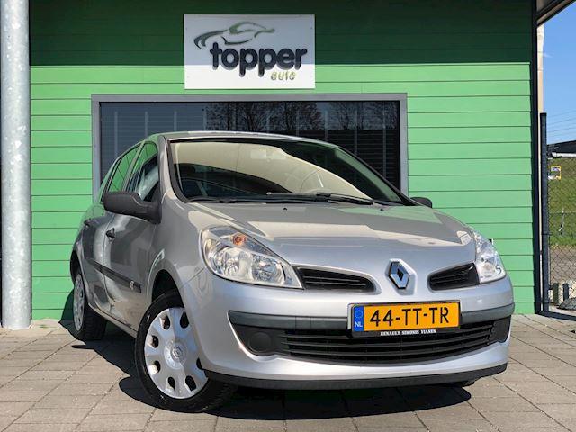 Renault Clio 1.2-16V Expression / Nieuwe APK / Airco /