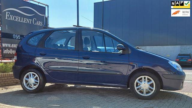 Renault Scénic 1.8-16V Air Airco Nieuwe APK