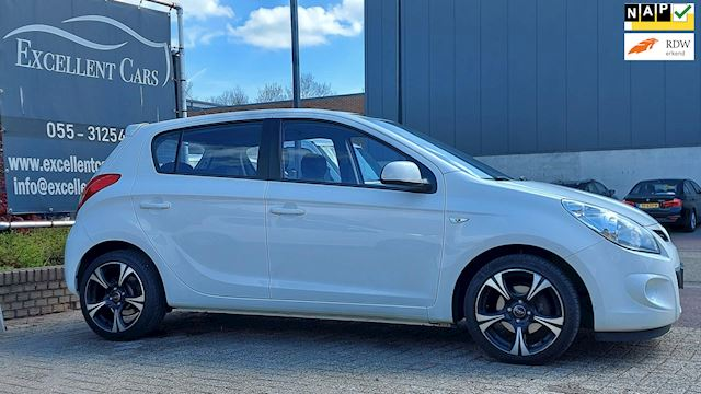 Hyundai I20 1.2i Business Edition Airco Lmv