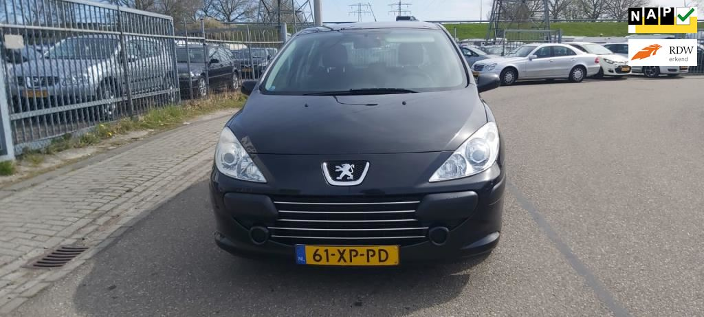 Peugeot 307 occasion - Autohandel Wurie