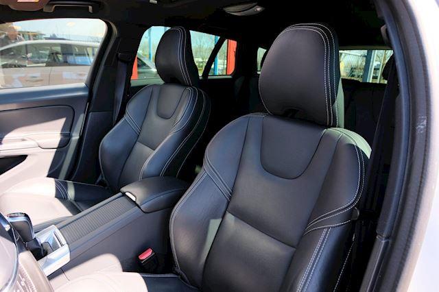 Volvo V60 occasion - FLEVO Mobiel