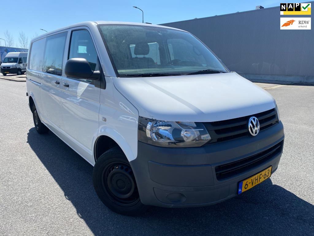 Volkswagen Transporter occasion - Autobedrijf De Kronkels