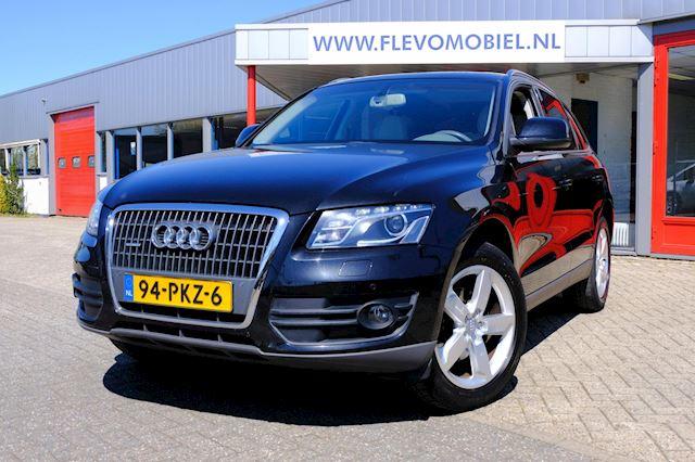 Audi Q5 occasion - FLEVO Mobiel