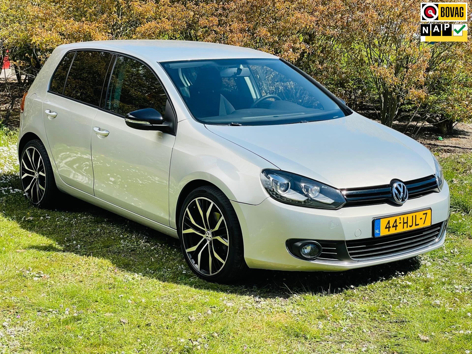 Volkswagen Golf occasion - Auto Zun B.V.