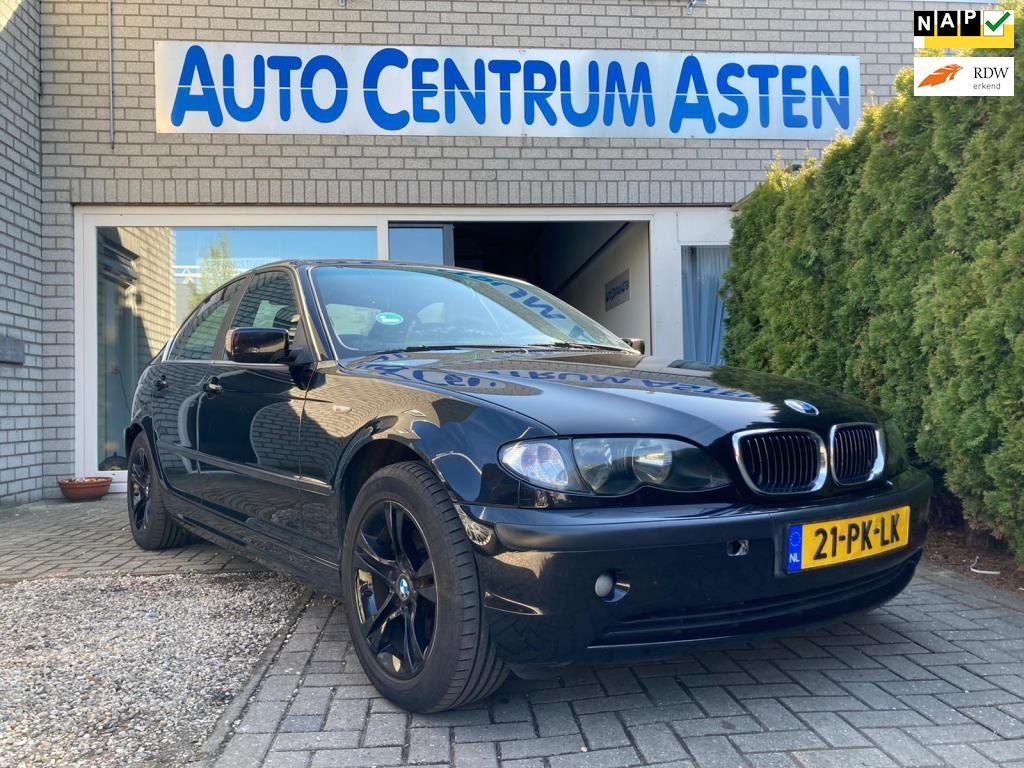 BMW 3-serie occasion - Auto Centrum Asten