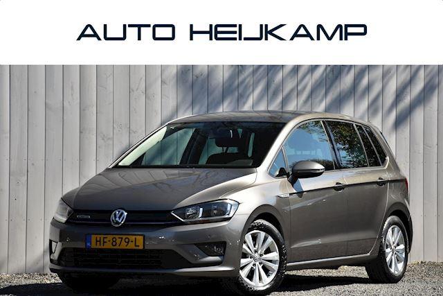 Volkswagen Golf Sportsvan 1.0 TSI Comfortline | Navi | PDC | NL-Auto | 79.000km!