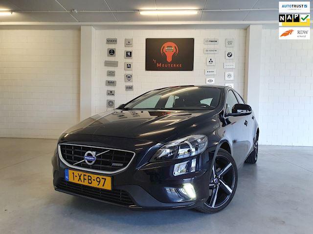 Volvo V40 occasion - 't Meuterke
