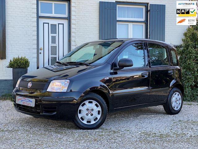 Fiat Panda occasion - M.T.  Cars & Carcleaningcenter
