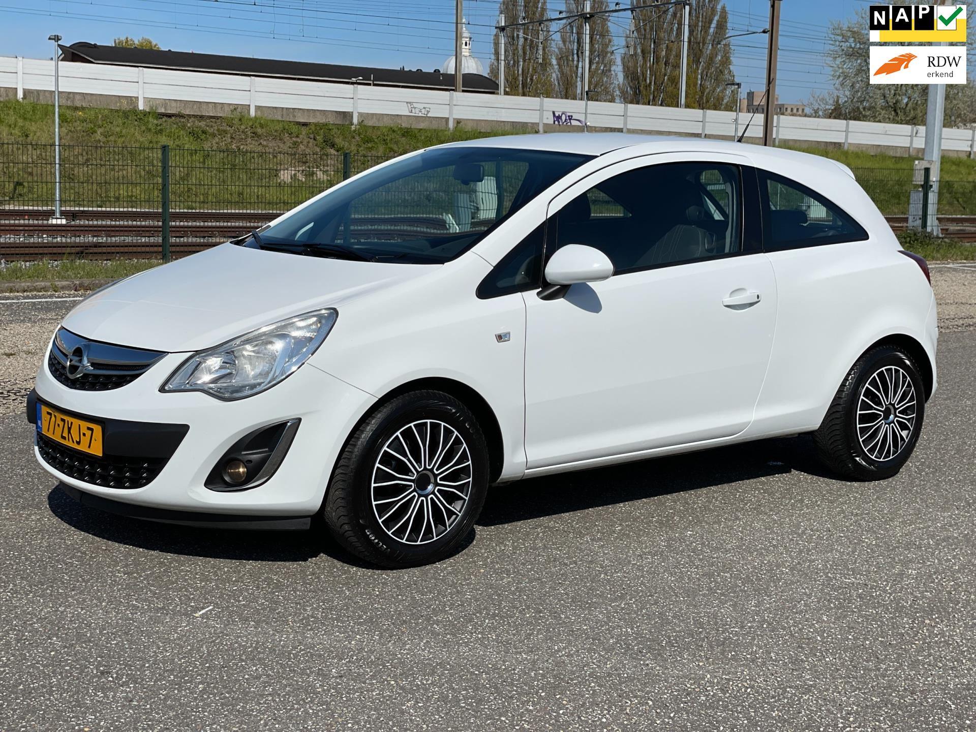 Opel Corsa occasion - Brilliant Auto