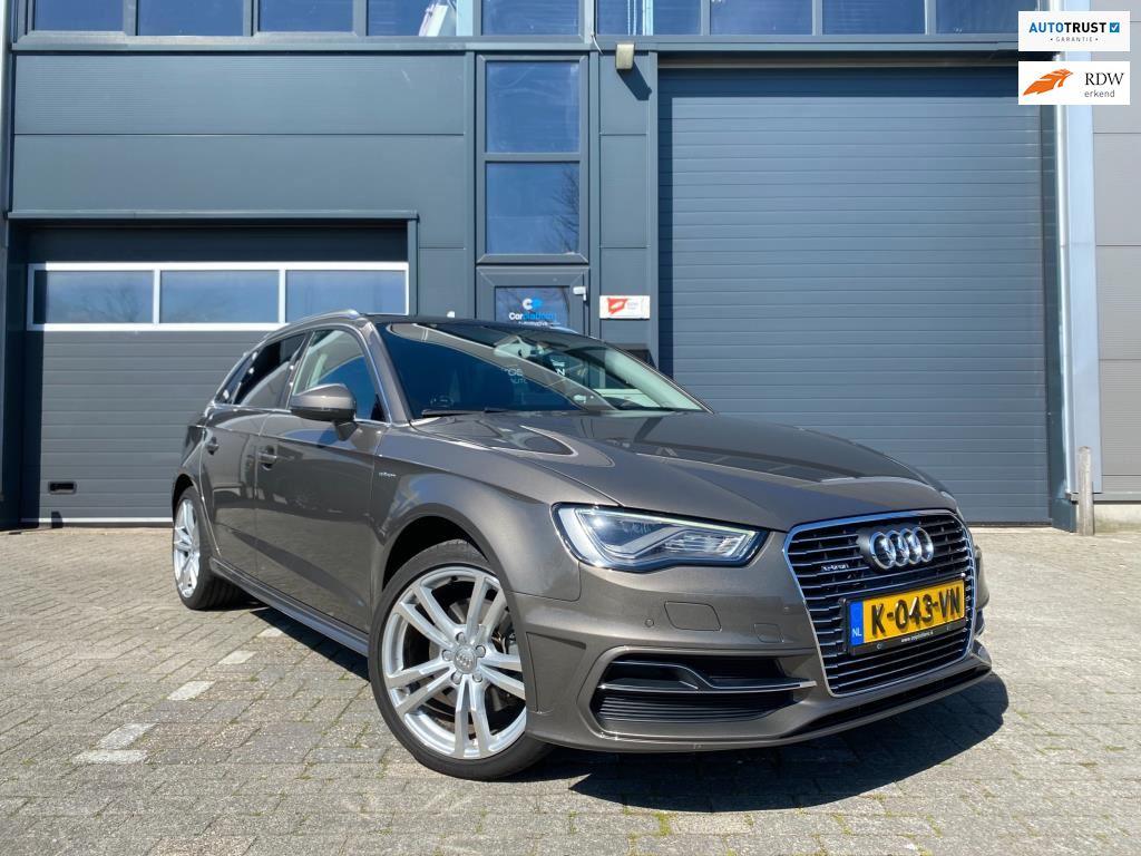 Audi A3 Sportback occasion - Carplatform Automotive