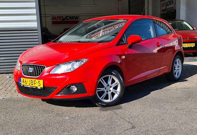 Seat Ibiza SC 1.2 Stylance AIRCO/CRUISE/ELECTR. PAKKET