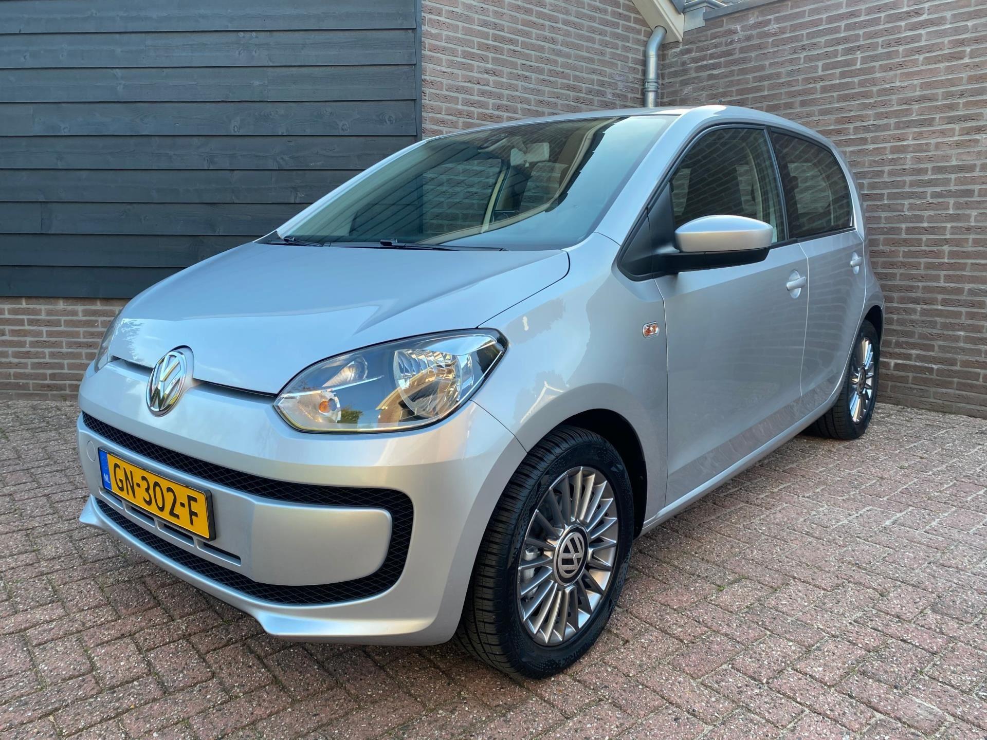 Volkswagen Up occasion - Autobedrijf G. Dorrestijn