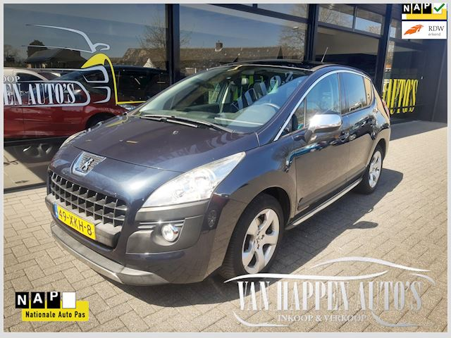 Peugeot 3008 1.6 Style