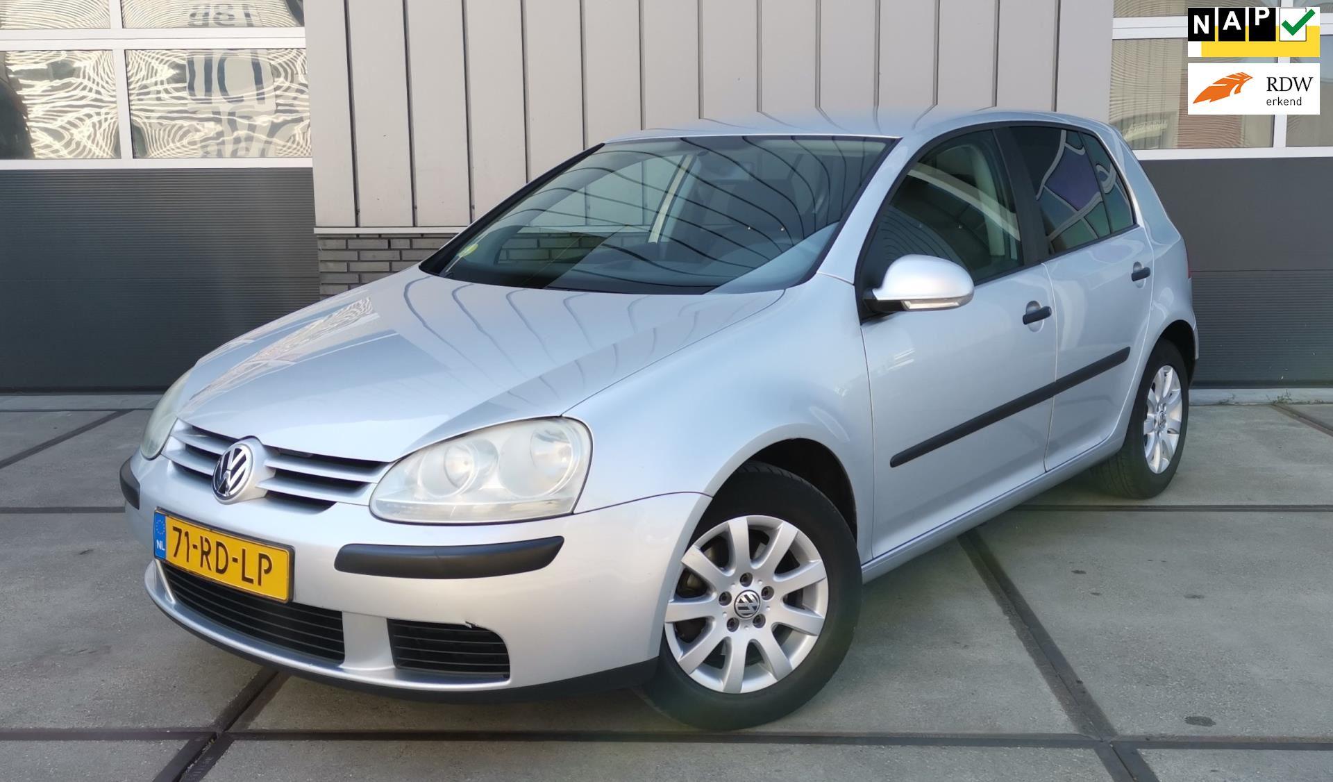 Volkswagen Golf occasion - Car Trade Nass