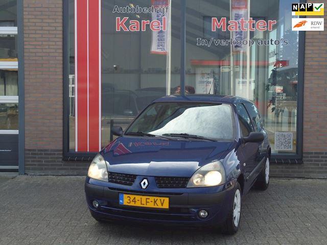 Renault Clio 1.2-16V Expression *AIRCO*
