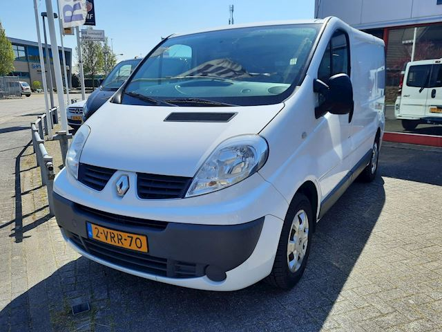 Renault Trafic 2.0 dCi T29 L1H1 Eco bj 2011 airco