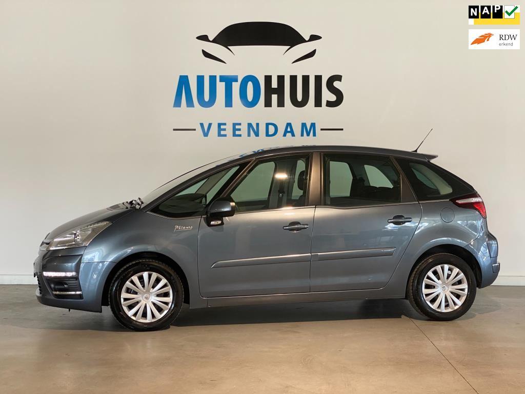 Citroen C4 Picasso occasion - Autohuis Veendam