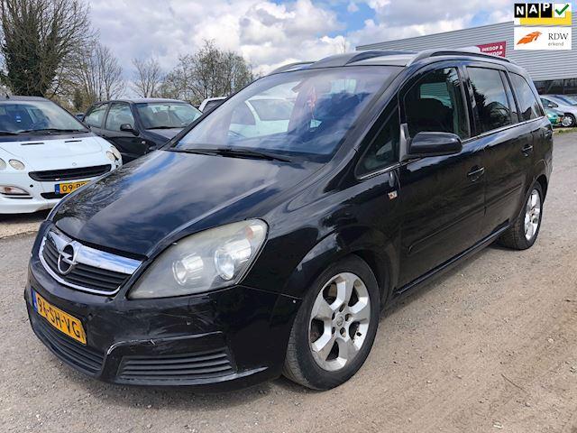 Opel Zafira 1.9 CDTi Cosmo AUTOMAAT/KEYLESS