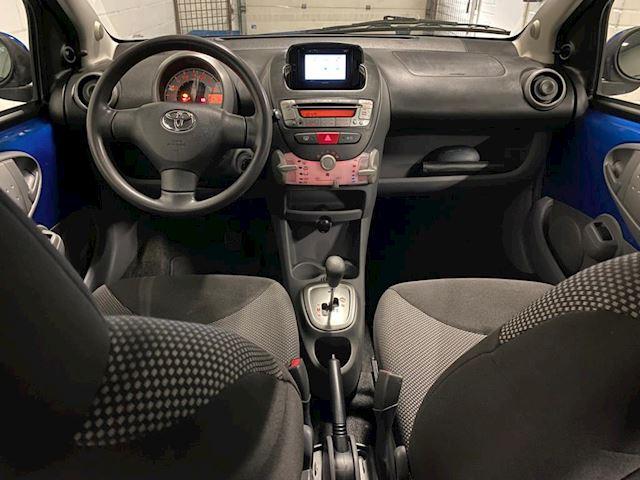 Toyota Aygo 1.0-12V Navigator 5-Deurs/Airco/Navi/Nap/Apk