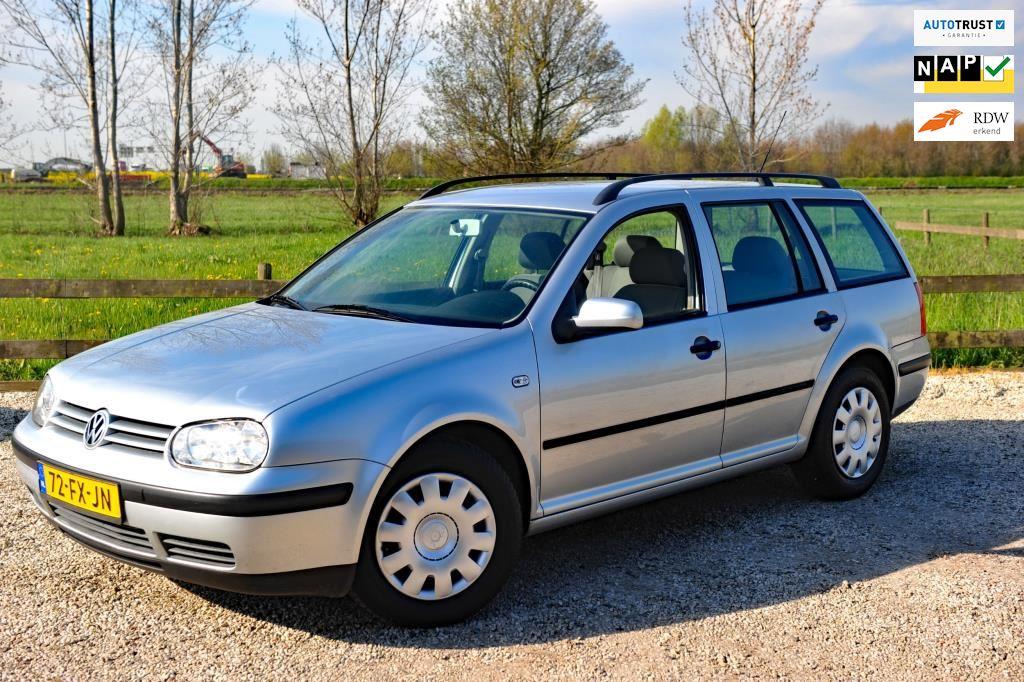 Volkswagen Golf Variant occasion - Pauw Auto's