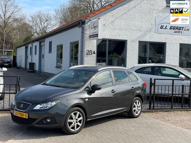 Seat Ibiza ST 1.2 TDI Style Ecomotive in nette staat!