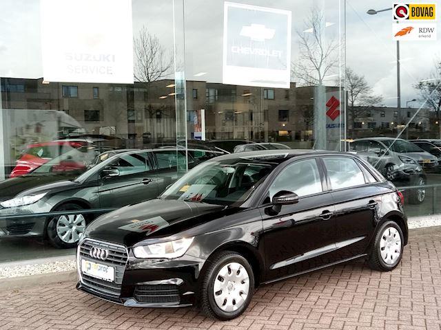 Audi A1 Sportback occasion - Auto Centrum Leidschendam