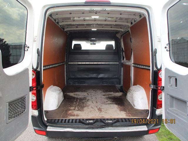 Volkswagen Crafter 28 2.0 TDI L1H1 BM met Airco