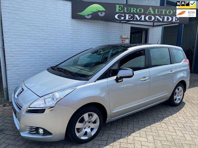 Peugeot 5008 1.6  ST 7persoons .