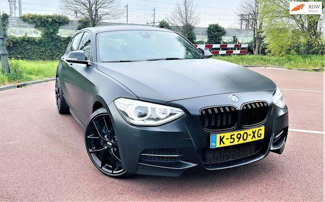 Afbeelding van de BMW1serieM135iHighExecutive