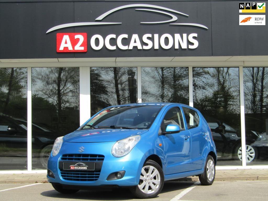 Suzuki Alto occasion - A2 Occasions