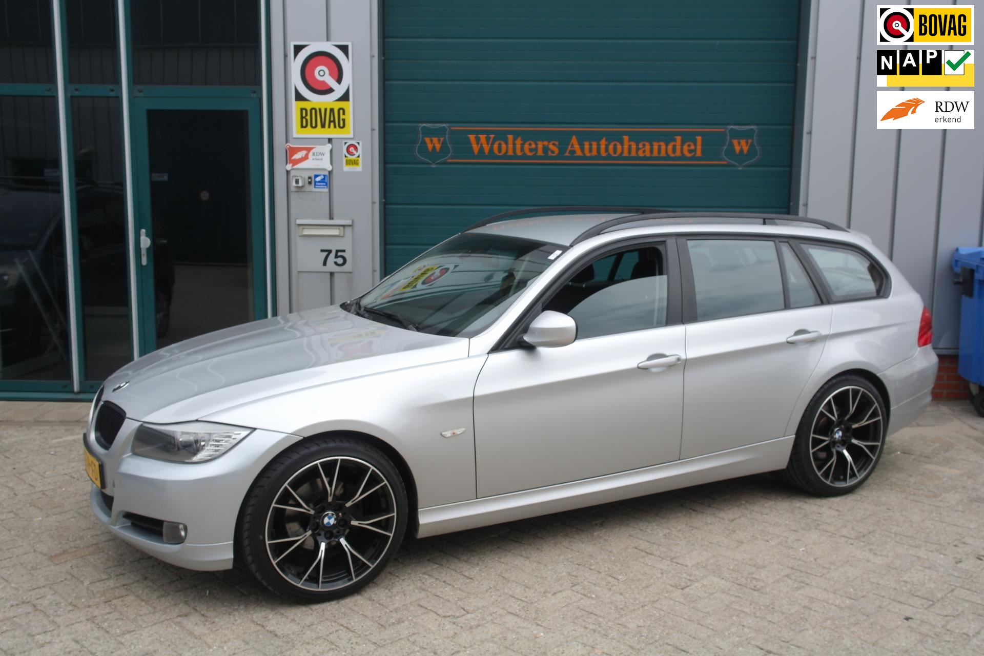 BMW 3-serie Touring occasion - Wolters Autohandel