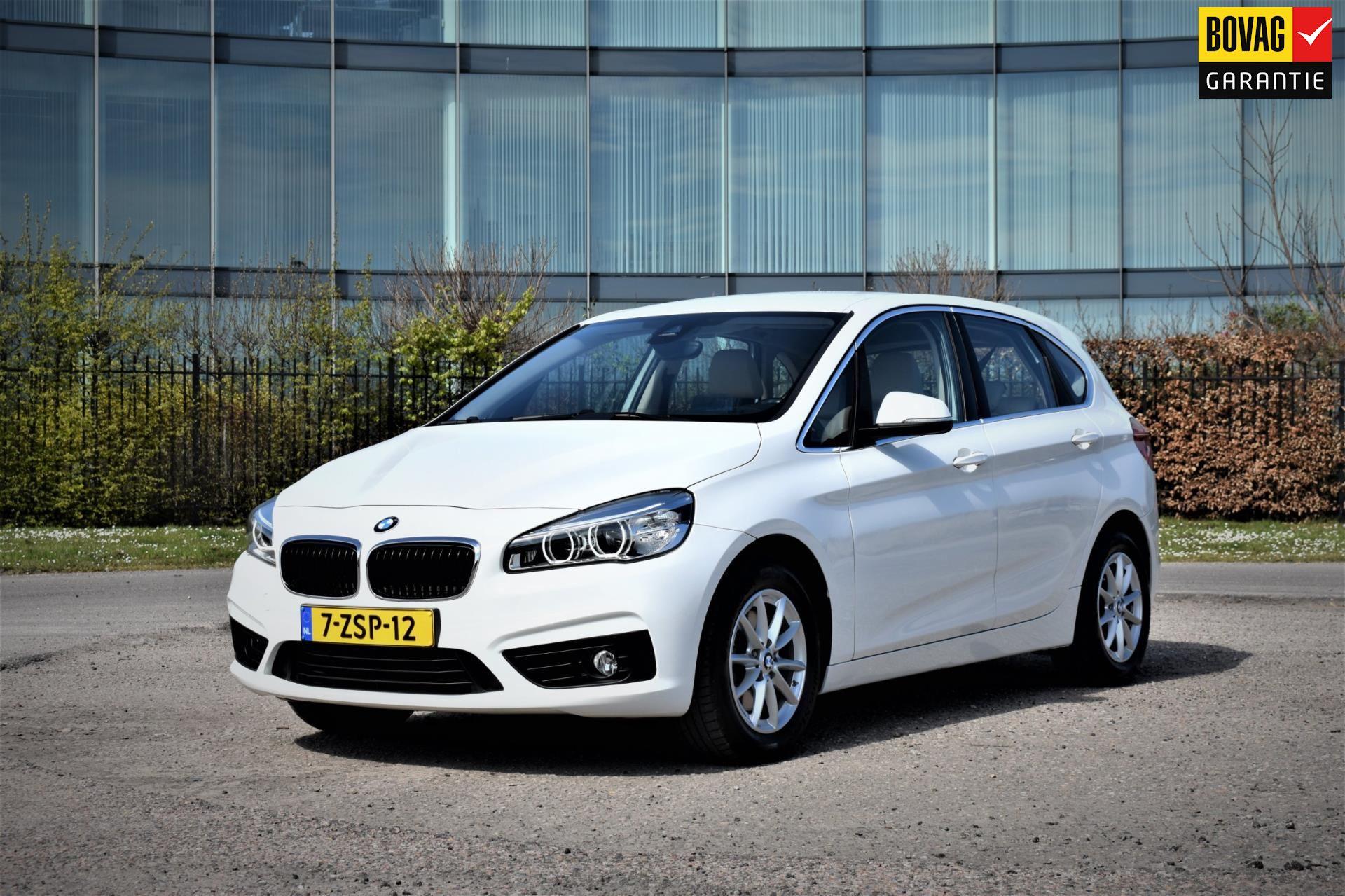 BMW 2-serie Active Tourer occasion - Autobedrijf Hans Lammers