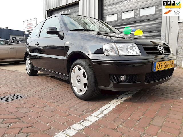 Volkswagen Polo VERKOCHT / VERKOCHT / VERKOCHT / VERKOCHT