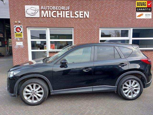 Mazda CX-5 occasion - Autobedrijf Michielsen