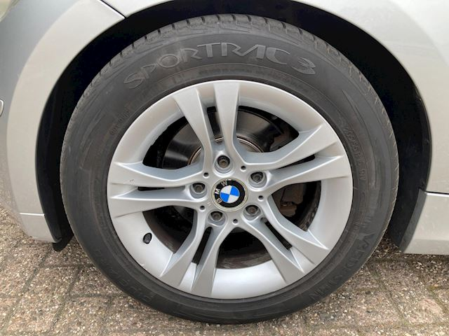 BMW 1-serie 116i High Executive 5-Drs.
