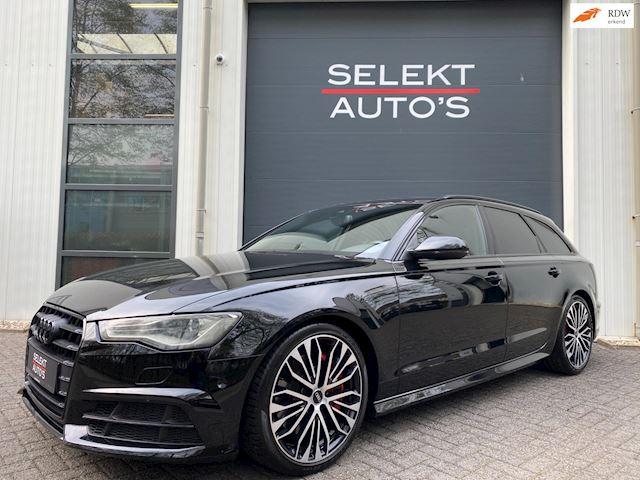 Audi A6 Avant occasion - Selekt Auto's