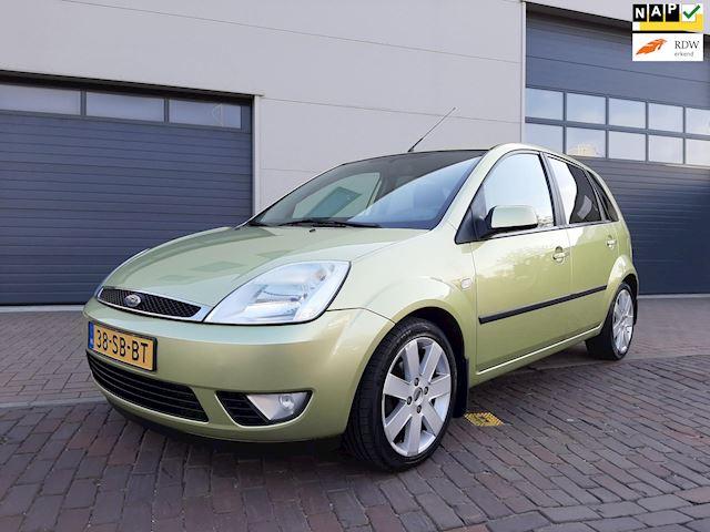 Ford Fiesta |1.3 Futura|Zeer nette auto|