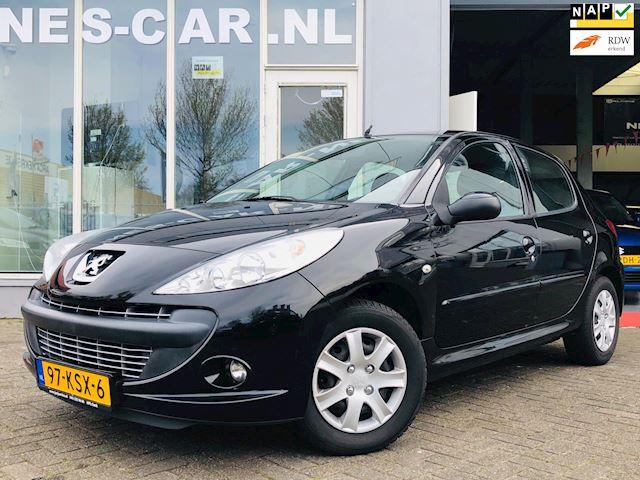 Peugeot 206 + 1.4 XS 5-Deurs, Airco, 6/12 MAANDEN GARANTIE, Nette Staat!!