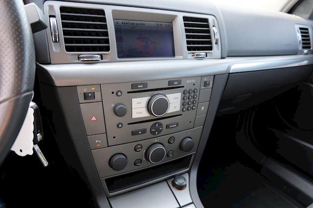 Opel Vectra GTS occasion - FLEVO Mobiel