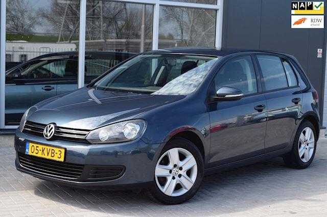 Volkswagen Golf 1.4 TSI Comfortline   DSG   Clima   NL Auto   NAP + APK 10-2022 !