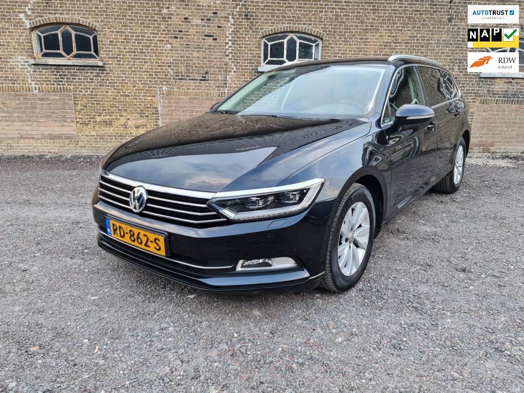 Volkswagen Passat Variant occasion - De Niet Automotive