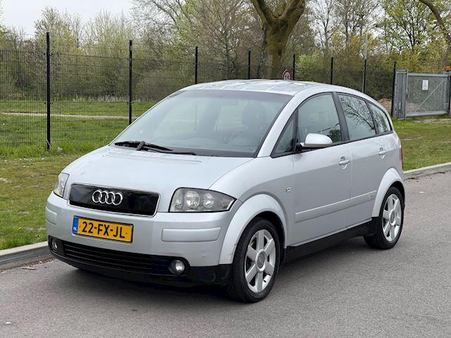 Audi A2 1.4