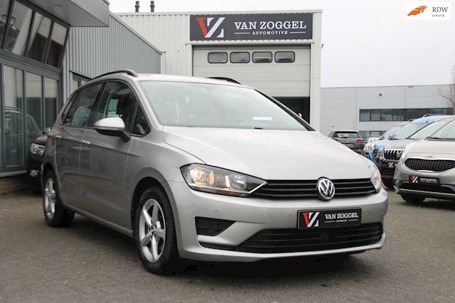 Volkswagen Golf Sportsvan 1.2 TSI Comfortline Automaat/navigatie/Parkeersensoren/Incl Btw