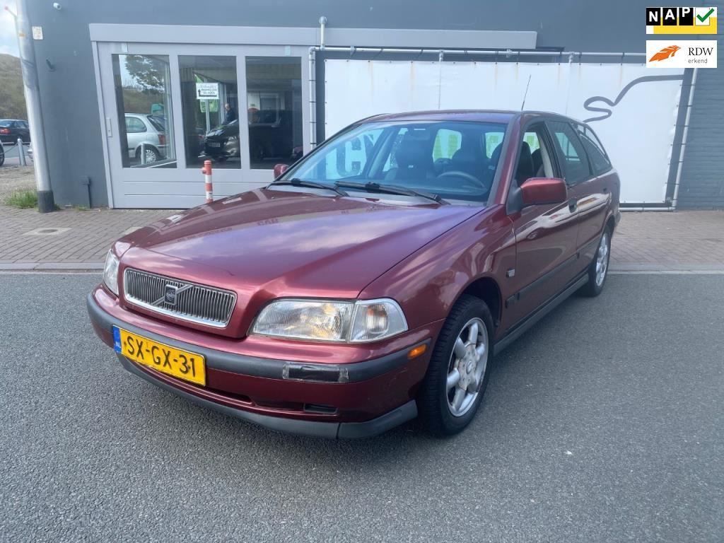 Volvo V40 occasion - CVB Auto's