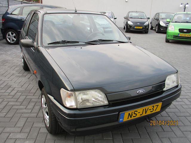 Ford Fiesta 1.3 1e EIGENAAR 66 DKM ! NIEUWE APK !!