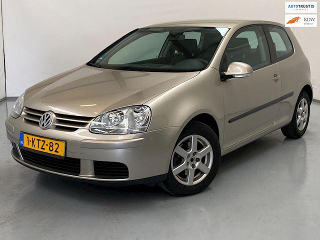 Volkswagen Golf 1.4 Trendline / Automatische Airconditioning